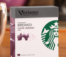Starbucks: Free Standard Shipping On Orders Overs $40