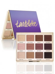 Tarte: 20% Off Orders This Weekend!