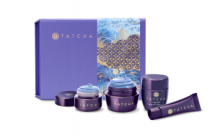 Tatcha: 3 Complimentary Samples With Every Order