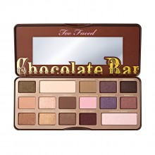 Too Faced: 3 Piece Gift with 'Chocolate Bar Palette' Purchase