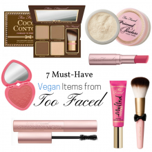 Too Faced: 20% Off Sitewide
