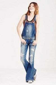 True Religion: Up To 25% Off Purchase Today