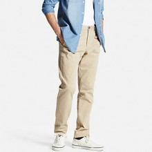 UNIQLO: Buy 2 Pairs Of Pants Get $10 Off