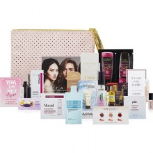 Ulta: 16 Piece Beauty Bag with Any $50+ Purchase
