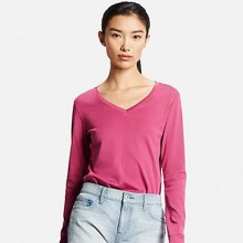 Uniqlo: Free Shipping ALL Orders Today & Many Great Deals
