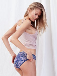Victoria's Secret: 7 For $27.50 All Panties