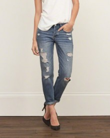 Abercrombie: Jeans For $39