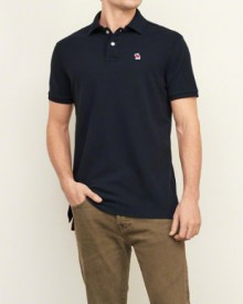 Abercrombie & Fitch: 50% Off Polo T-Shirts Today