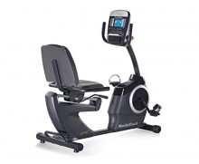 Amazon Deal of the Day: 63% Off NordicTrack GX 4.7 Exercise Bike