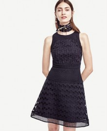 Ann Taylor: $50 Off Full Price Dresses