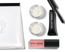 Bobbi Brown: Choose 5 Mini Products as Gift and More