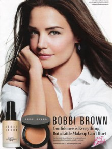 Bobbi Brown: Up To $40 Off Next Purchase