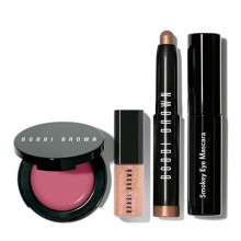 Bobbi Brown: 4-Piece Makeup Set of Your Choice as Gift