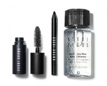 Bobbi Brown: Long-Wear Eye Trio as Gift with $75+