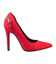 Bon Ton: Women's Pumps Starting At $33