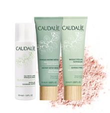 Caudalie: 3 Piece Gift with $100+ Purchase