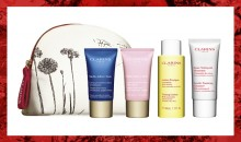 Clarins: Complete Skincare Gift with $75+ and More