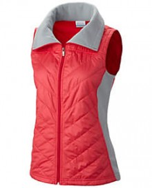 Columbia: Women's Jackets & Vests Starting At $15
