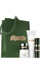 Creme de la Mer: 4 Piece 'Small Miracles' Collection as Gift Today