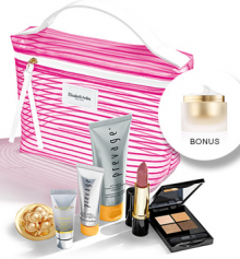 Elizabeth Arden: 8 Piece Gift with $49+ Purchase ($127 Value)