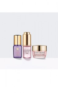 Estee Lauder: 'Lift and Firm' Trio as GWP
