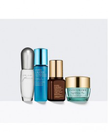Estee Lauder: 4 Deluxe Samples of Choice as GWP