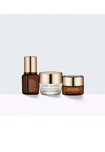 Estee Lauder: 3 Mini Products as Gift with $50+