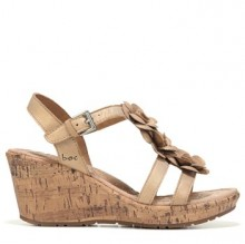 Famous Footwear: Up to 30% off Sandals and Wedge