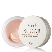Fresh: Mini Sugar Nourishing Lip Balm Advanced Therapy with $100+