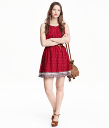 H&M: Up To 60% Off Dresses Online