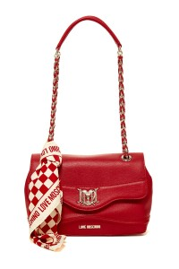 Hautelook: Sale of LOVE Moschino Handbags & Clothing