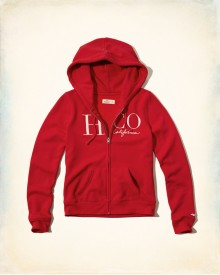 Hollister: Up to 70% Off All Clearance