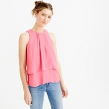 J.Crew: 25% off Spring Essentials