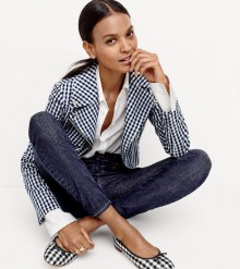 J.Crew: 25% off Entire Purchase