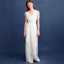 J.Crew Factory: 25% off Bridal Gowns and Accessories