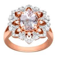 Jewelry.com: Rose Gold Jewelry Starting At $19
