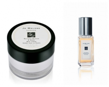Jo Malone: Mini Cologne & Body Creme as GWP
