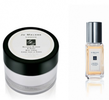 Jo Malone: Mini Body Cream and Cologne as GWP