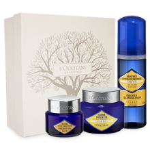 L'Occitane: Free Deluxe Samples on All Orders