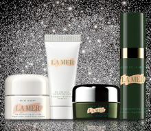 La Mer: 4 Mini Products With $150+ Purchase