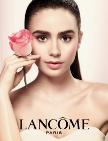 Lancome:  5 Travel Size Samples as Gift TODAY