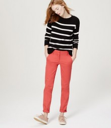 Loft: $20 Off Full Priced Pants & Jeans