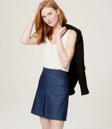 Loft: $25 Off Dresses, Skirts & Cardigans