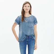 Madewell: 20% Off Spring Favorites