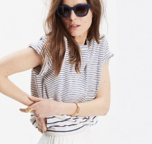 Madewell: Up to 30% Off Women's Clothing