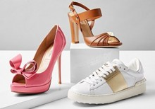 MyHabit: Sale of Valentino Shoes