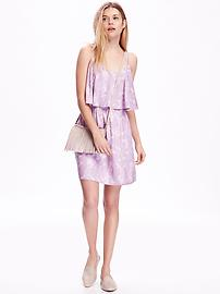 Old Navy: 30% OFF Dresses + Extra 20% OFF Purchase