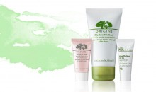 Origins: Free Cleansing Trio Sample Kit on $40+ order