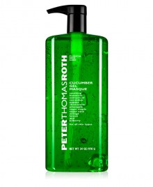 Peter Thomas Roth: $92 OFF Super-Size Gel Cucumber Mask