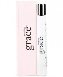Philosophy: 'Pure Grace' Rollerball and Body Spritz as GWP